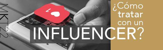 como tratar con un influencer 2