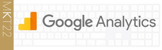 Marketing 22 BLOG Google Analytics